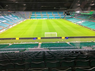 stadio celtic