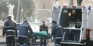 incidente a venezia